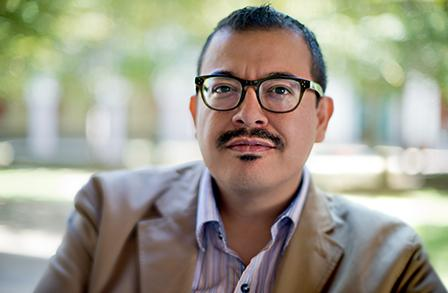 photo of Eduardo C. Corral