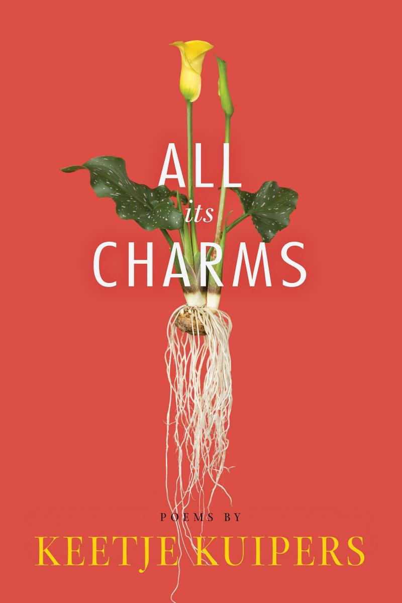 All its Charms by Keetje Kuipers