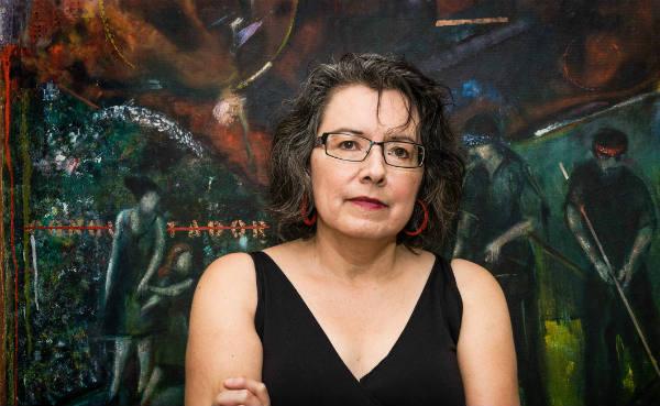 Demetria Martinez