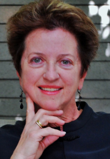 Image of Geraldine Connolly