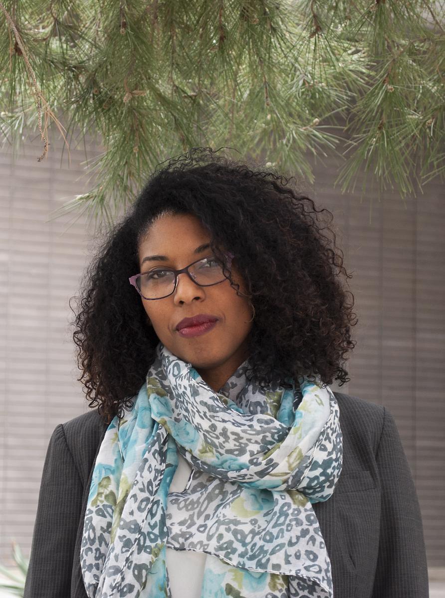 photo of Khadijah Queen