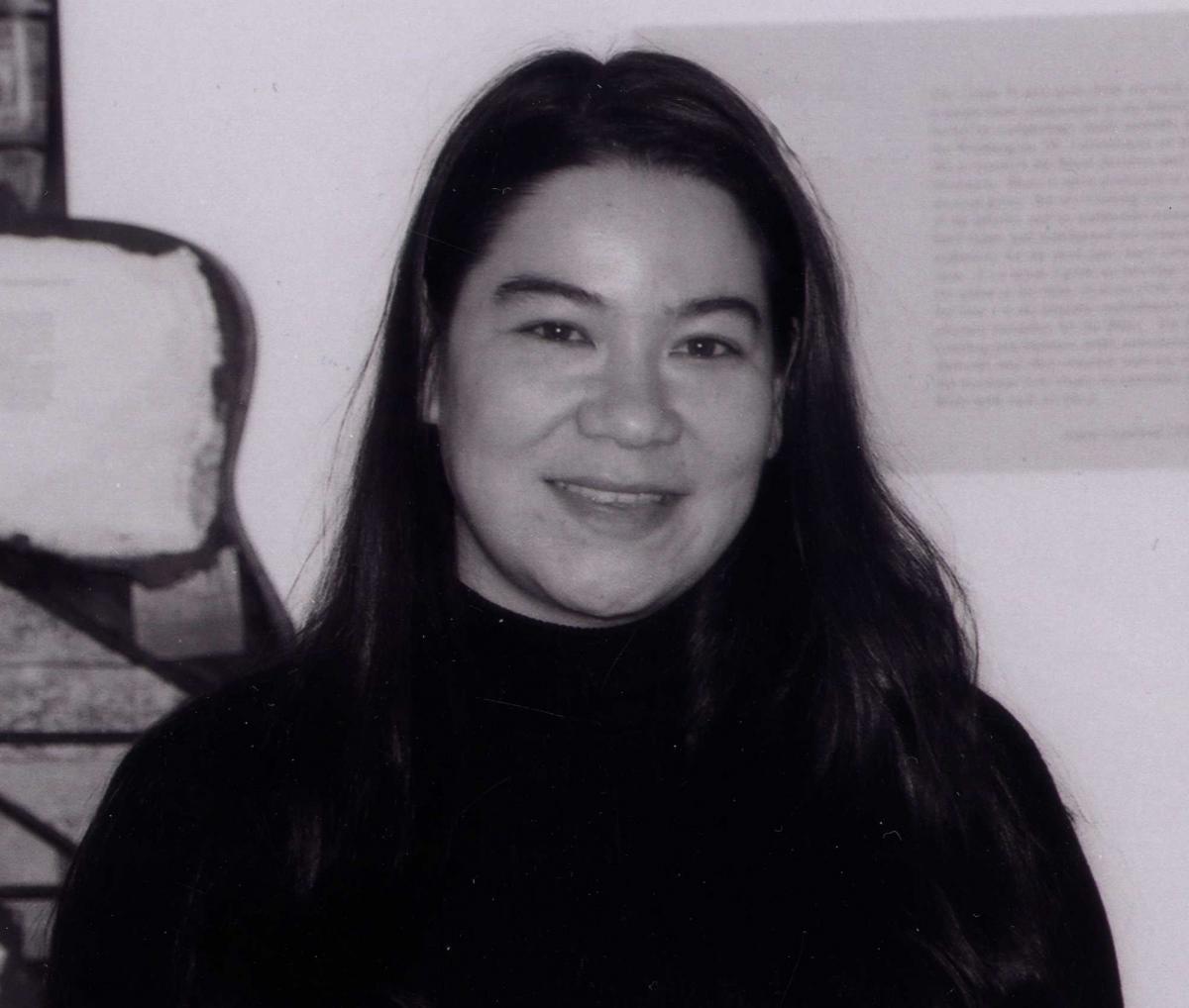 photo of Brenda Shaughnessy