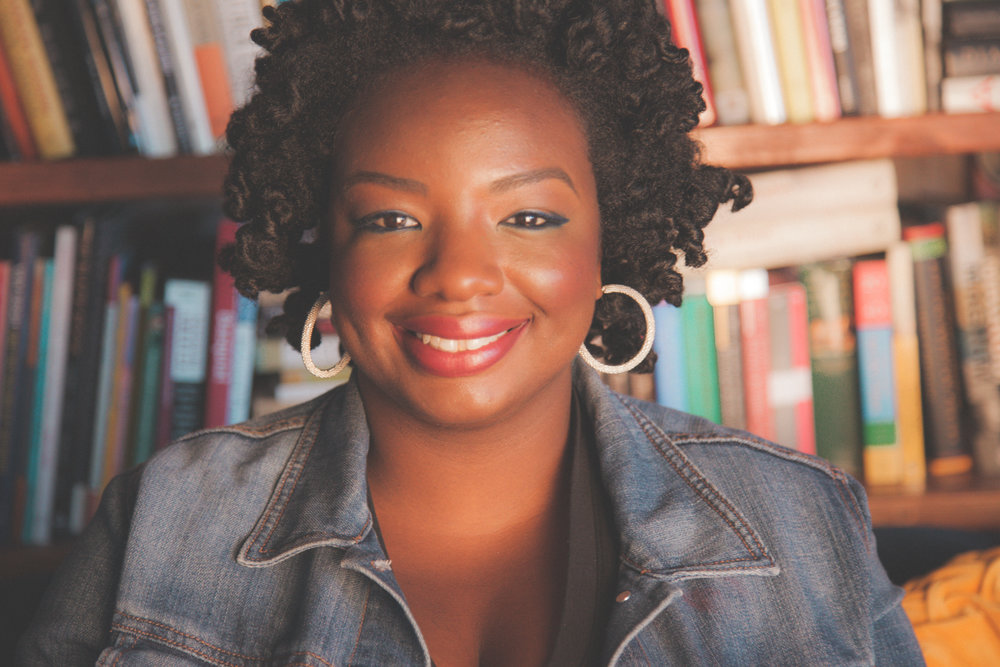 Image of Kima Jones