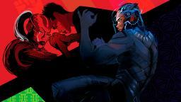World of Wakanda #1 cover by Afua Richardson