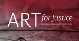 art for justice logo