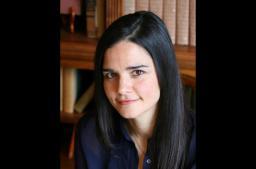 Photo of Elena Passarello