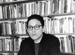 photo of Li-Young Lee