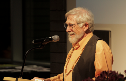 Image credit: Gary Snyder Photo by Jonathan VanBallenberghe 10/06/2010