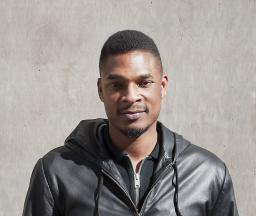 photo of Terrance Hayes