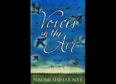 Voices in the Air Poems for Listeners