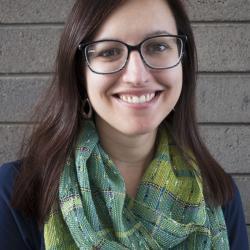 Julie Swarstad Johnson by Patri Hadad