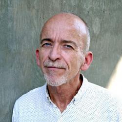 Photo of Mark Doty